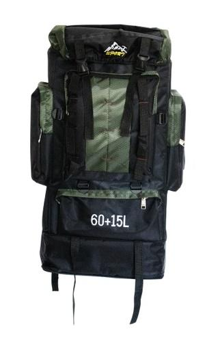 Рюкзак Sport 60л Темно-серый