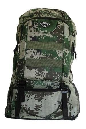 Рюкзак армейский 8516 Лесной камуфляж