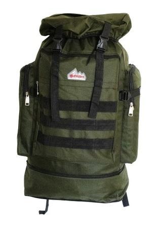 Рюкзак камуфляжный 8524 Зеленый