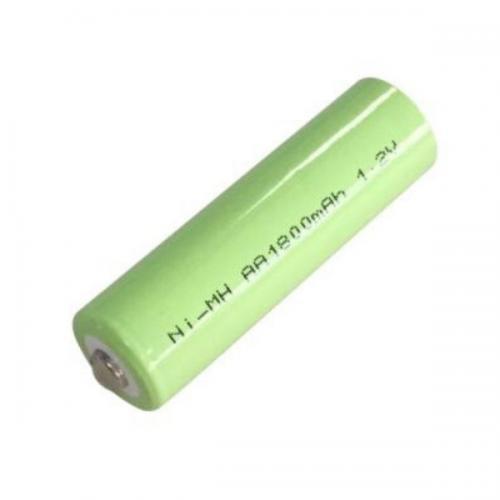 Аккумулятор AA 1800mAh 1.2V