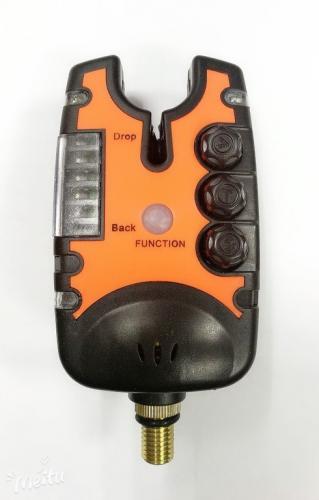 Электронный Сигнализатор JY-28 Оранжевый