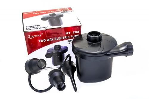 Электрический насос для матраса 202