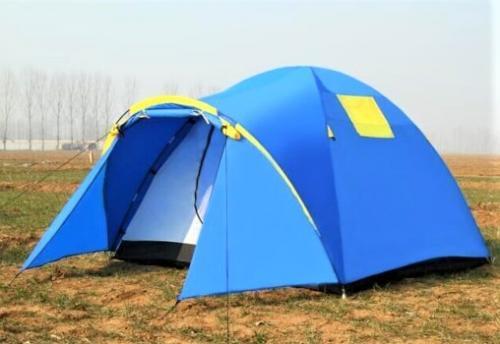 Палатка 3 местная Арктика 2712