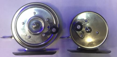Инерционная катушка 600А