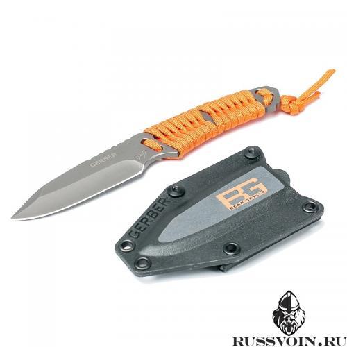 Нож для выживания Gerber