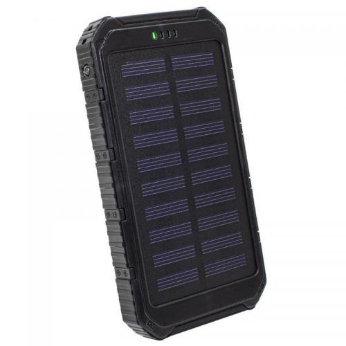 Внешний аккумулятор PowerBank 12000mAh