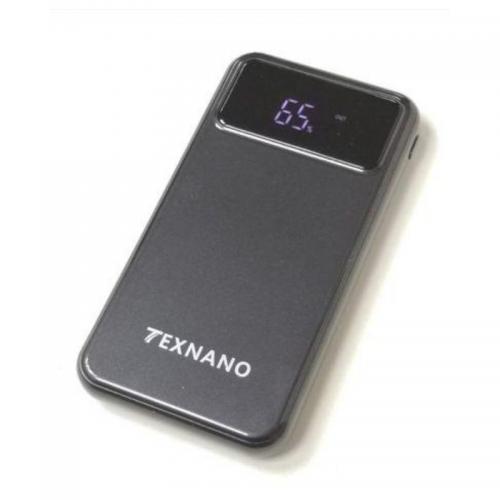 Внешний аккумулятор PowerBank Texnano S5