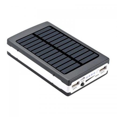 Внешний аккумулятор PowerBank 20000mAh