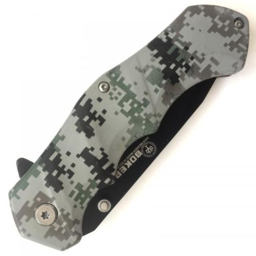 Складной нож Boker фото
