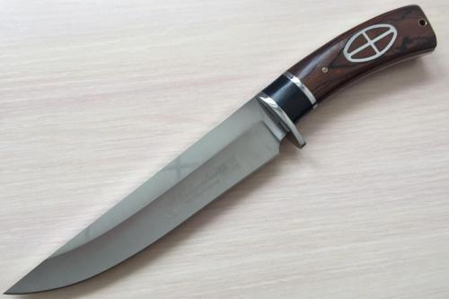 Нож Columbia G02