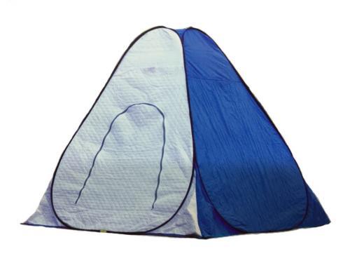 Палатка зимняя утепленная 1202 (2м*2м*1.7м)
