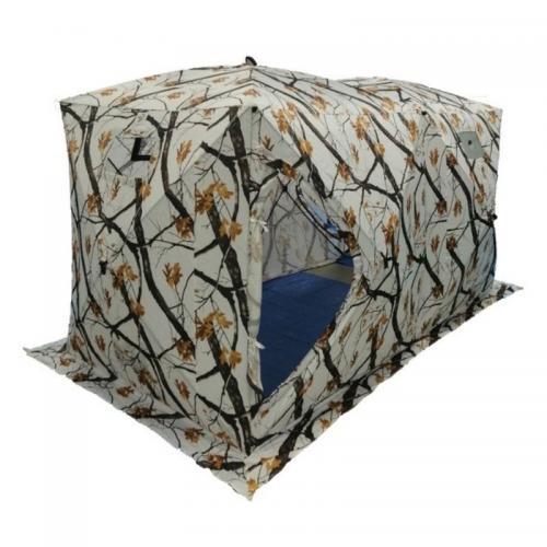 Зимняя палатка 3603А (3.6м*1.8м*2.1м)