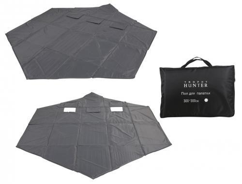 Пол для палатки (2.5м*2.5м)