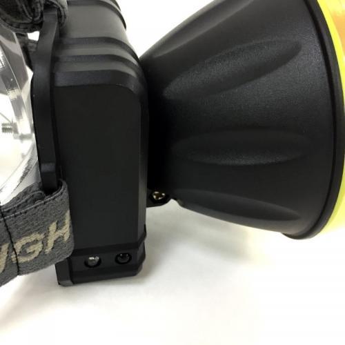 Налобный фонарь P50