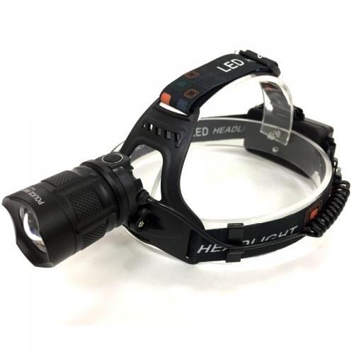 Налобный фонарь T32-P50