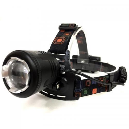 Налобный фонарь GL-163