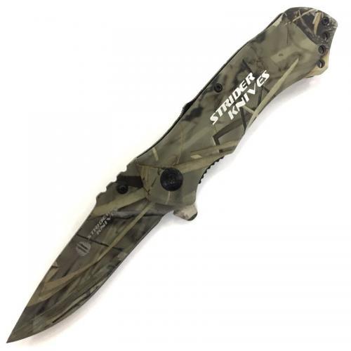 Складной нож Strider Knives Осень