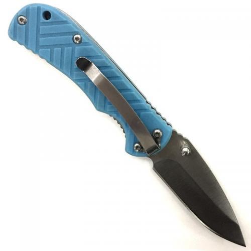 Складной нож Smith&Wesson