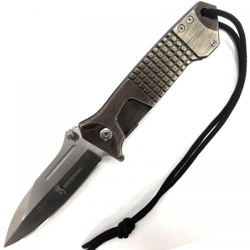 Складной нож Browning DA170