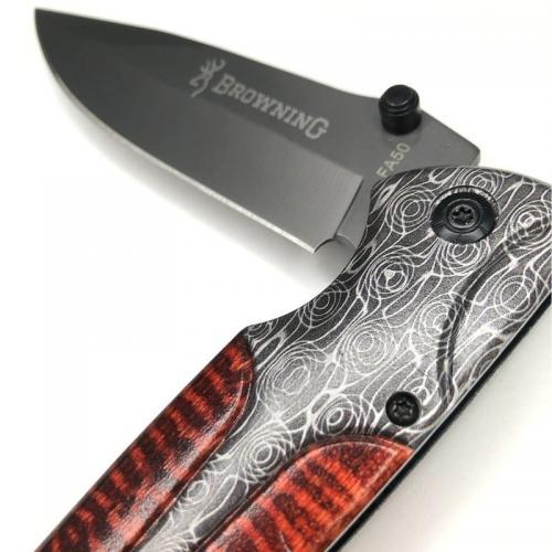 Browning FA50 Узор