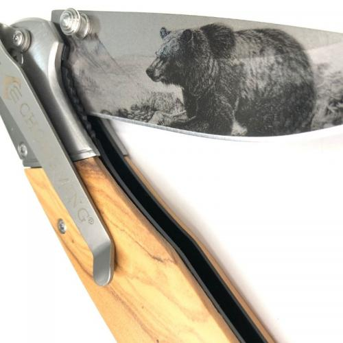 Карманный нож