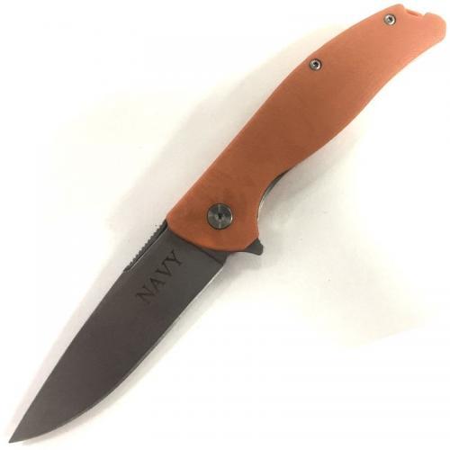 Складной нож NAVY