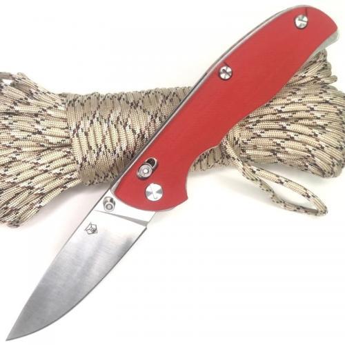 Складной нож Широгоров 100 Реплика Красный