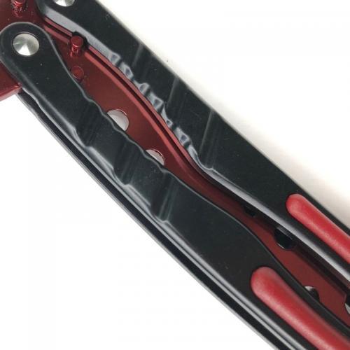 Нож для тренировки CS GO