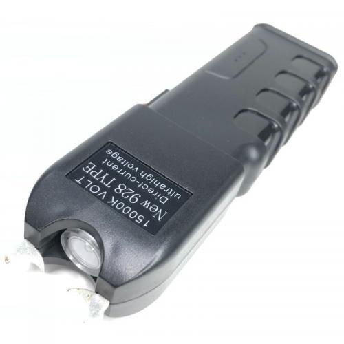 Электрошокер 928 USB фото
