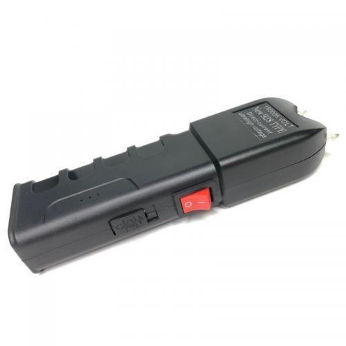Электрошокер 928 USB кнопки управления