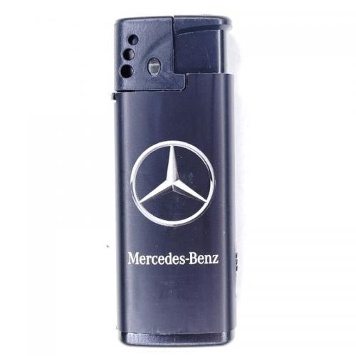 Зажигалка Mercedes-Benz с фонариком