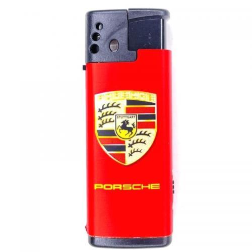 Зажигалка Porsche с фонариком