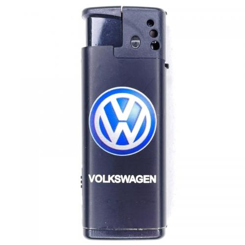 Зажигалка Volkswagen с фонариком