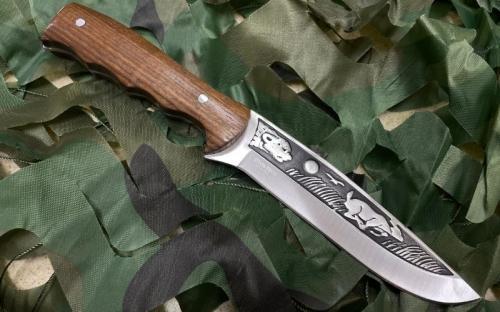 Нож Пантера Фото