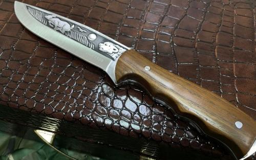 Нож Пантера
