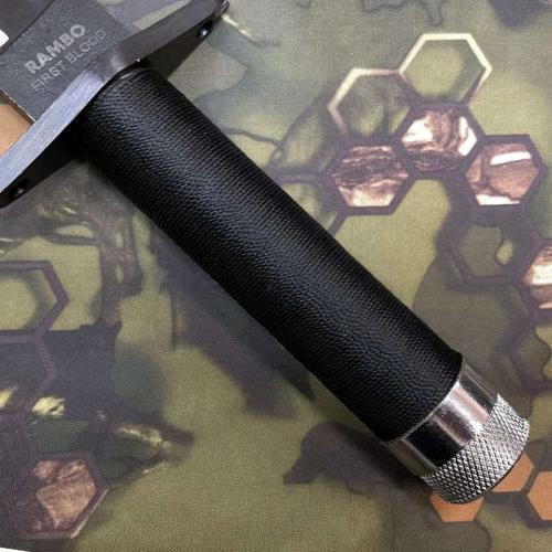 Нож Rambo рукоятка