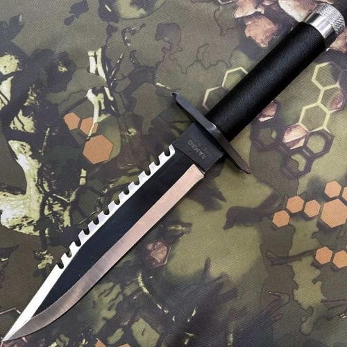 Нож Rambo First Blood