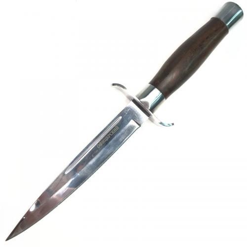 Нож Офицерский 40х13