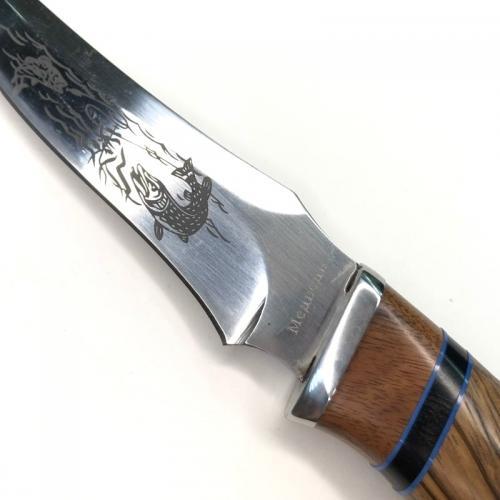 Нож Рыбак фото