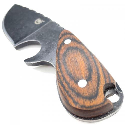Нож Бульдог