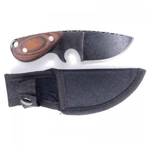 Нож Бульдог с ножнами