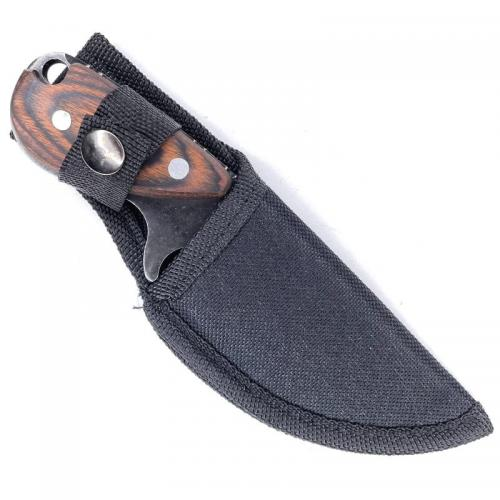 Нож Бульдог в ножнах
