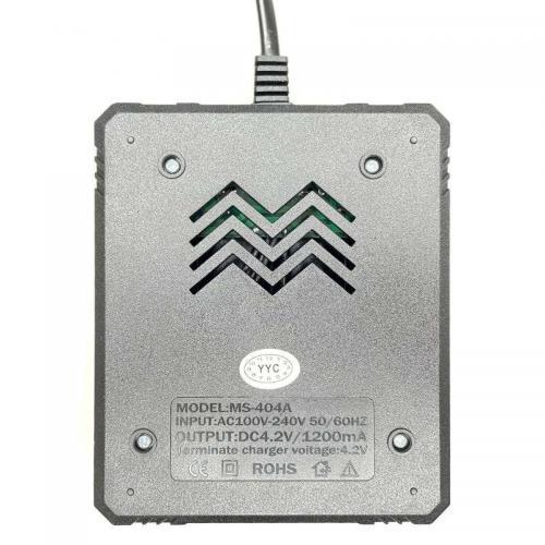 Зарядное устройство MS-404A