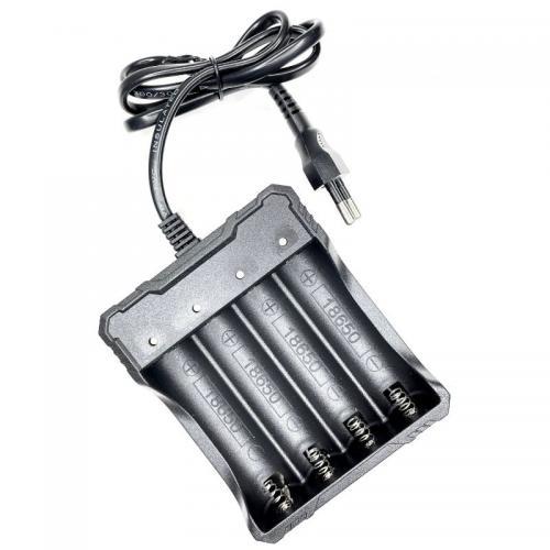 Зарядное устройство MS-404A фото