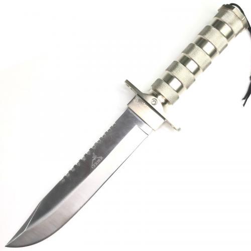 Нож Gerber Белое Золото