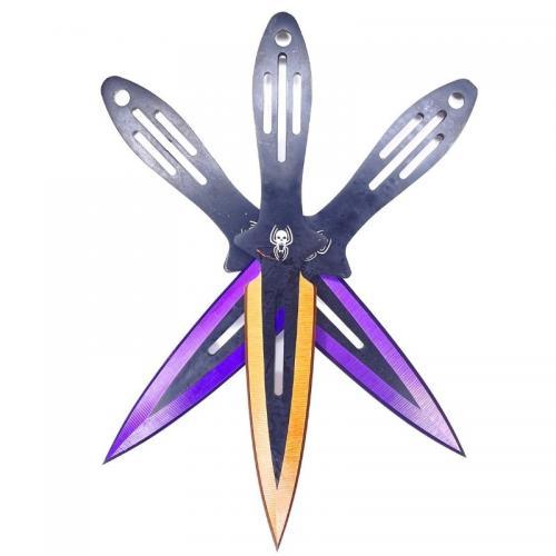 Метательные ножи Aeroblades