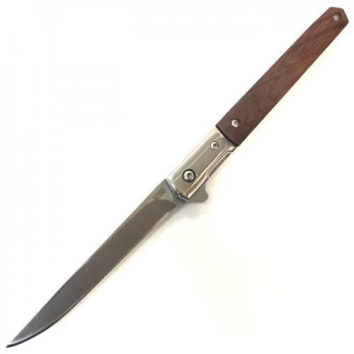 Складной нож M390