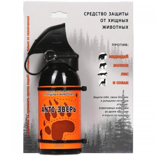 ANTI-ЗВЕРЬ 400 мл