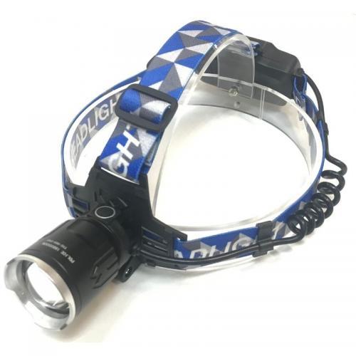 Налобный фонарь Police 909-P90