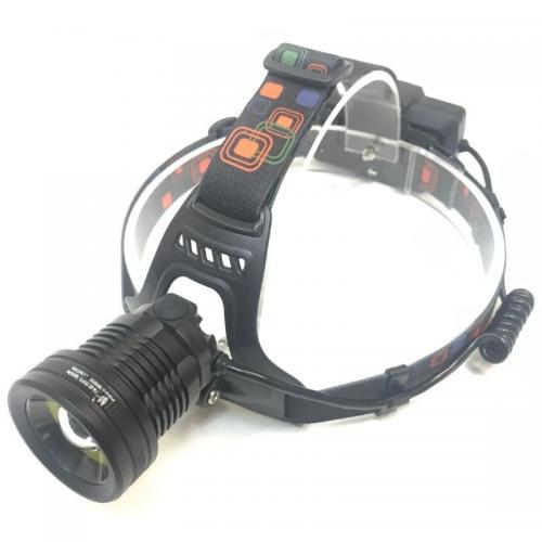 Налобный фонарь XQ172-P70